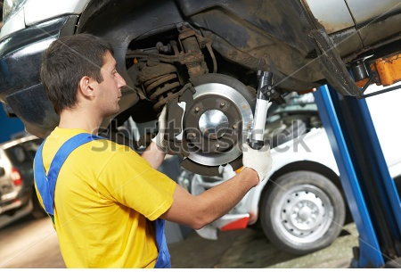 Car Repair Garages In Harlow
